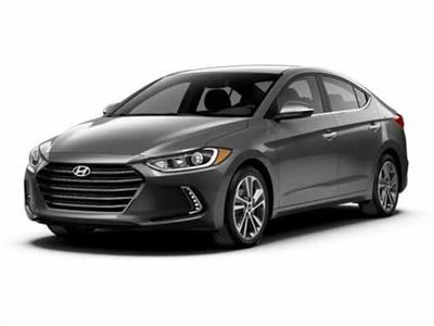 2017 Hyundai Elantra lease in Westfield ,MA - Swapalease.com