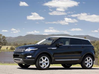 2015 Land Rover Range Rover Evoque lease in San Pedro ,CA - Swapalease.com