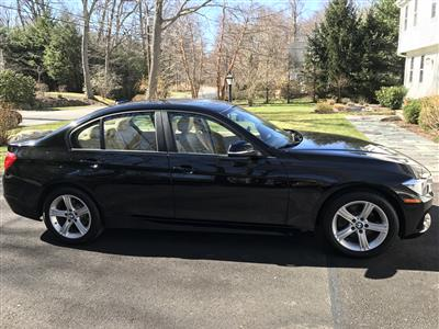 2015 BMW 3 Series lease in North Kingstown,RI - Swapalease.com