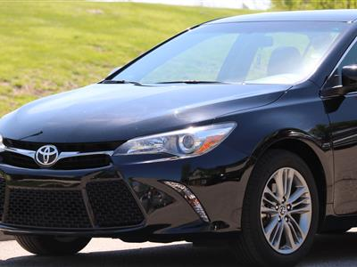 2015 Toyota Camry lease in highland heights,KY - Swapalease.com