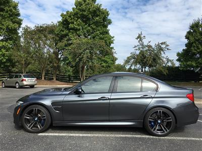 2015 BMW M3 lease in Brentwood,TN - Swapalease.com