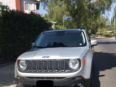 2015 Jeep Renegade lease in calabasas,CA - Swapalease.com