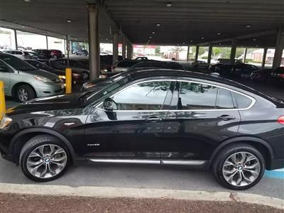 2015 BMW X4 lease in Washington,DC - Swapalease.com