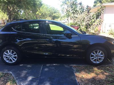 2016 Mazda MAZDA3 lease in Arlington,VA - Swapalease.com