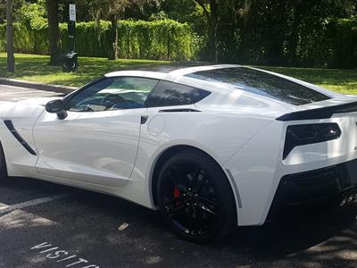 2016 Chevrolet Corvette lease in Stanville ,KY - Swapalease.com