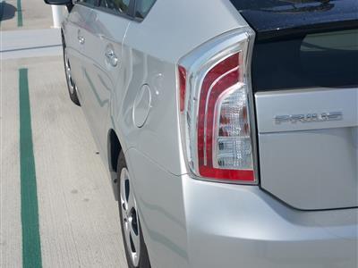 2015 Toyota Prius lease in Irvine,CA - Swapalease.com