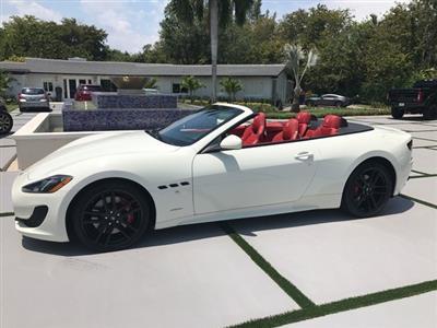 2015 Maserati GranTurismo lease in Miami,FL - Swapalease.com
