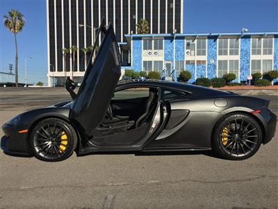 2017 McLaren 570GT lease in Marina del Rey,CA - Swapalease.com