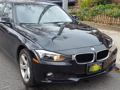 2015 BMW 3 Series lease in Brooklyn,NY - Swapalease.com