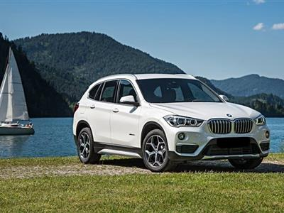 2017 BMW X1 lease in Manhasset,NY - Swapalease.com