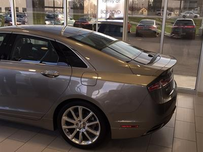 2016 Lincoln MKZ lease in Powell,OH - Swapalease.com