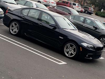 2016 BMW 5 Series lease in tysons corner,VA - Swapalease.com