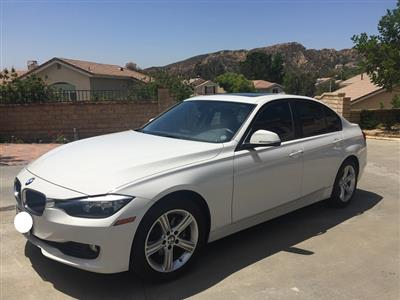 2015 BMW 3 Series lease in Castaic,CA - Swapalease.com