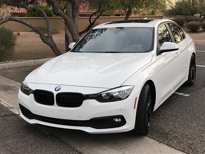 2016 BMW 3 Series lease in Scottsdale,AZ - Swapalease.com