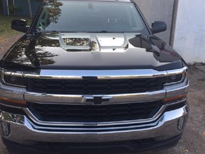 2016 Chevrolet Silverado 1500 lease in Gaylord ,MI - Swapalease.com