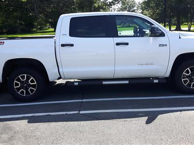2017 Toyota Tundra lease in North Brunswick,NJ - Swapalease.com