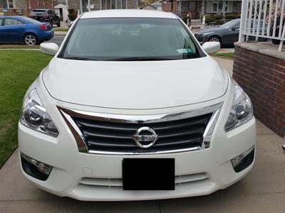 2015 Nissan Altima lease in Howard Beach,NY - Swapalease.com