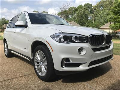 2016 BMW X5 lease in Clinton,MS - Swapalease.com