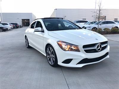 2015 Mercedes-Benz CLA-Class lease in Baton Rouge ,LA - Swapalease.com
