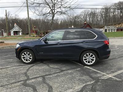 2016 BMW X5 lease in ridgefield,CT - Swapalease.com