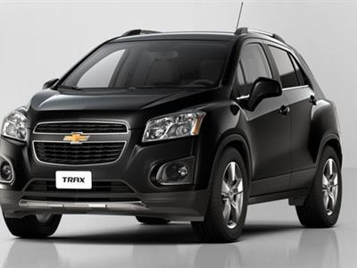 2017 Chevrolet Trax lease in North Hollywood,CA - Swapalease.com