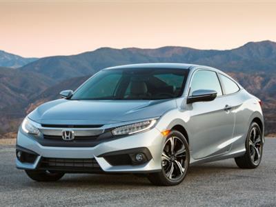 2016 Honda Civic lease in Scottsdale,AZ - Swapalease.com