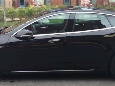 2016 Tesla Model S lease in Fairfax,VA - Swapalease.com