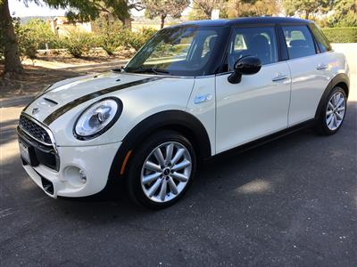 2016 MINI Cooper lease in Camarillo,CA - Swapalease.com