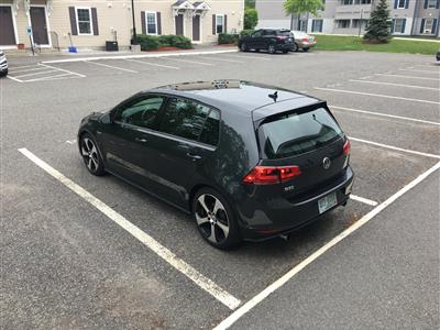 2016 Volkswagen GTI lease in Manchester ,NH - Swapalease.com
