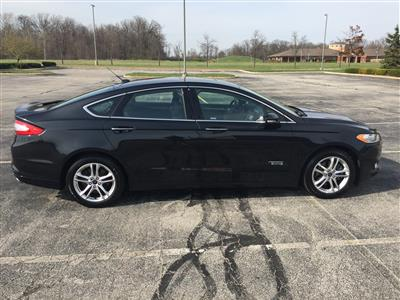 2015 Ford Fusion Energi lease in Avon,IN - Swapalease.com