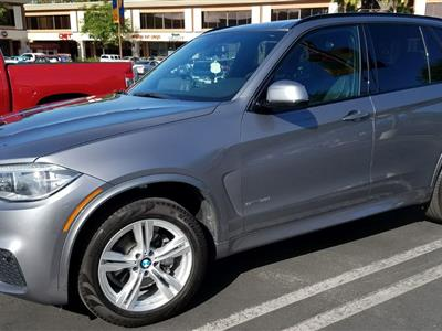 2015 BMW X5 lease in Oak park,CA - Swapalease.com