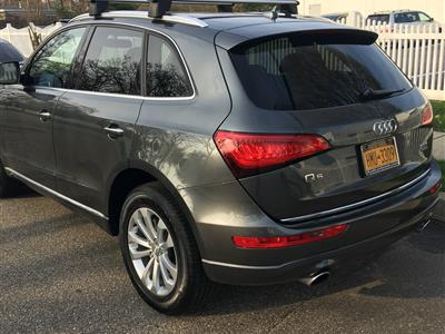 2017 Audi Q5 lease in Saint James,NY - Swapalease.com