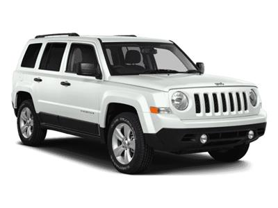 2016 Jeep Patriot lease in Chandler,AZ - Swapalease.com