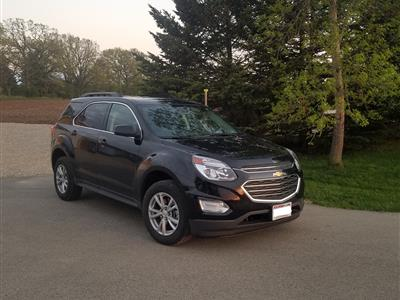2016 Chevrolet Equinox lease in Green Lake,WI - Swapalease.com