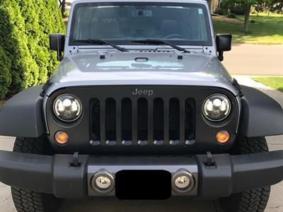2016 Jeep Wrangler Unlimited lease in Oakdale,MN - Swapalease.com