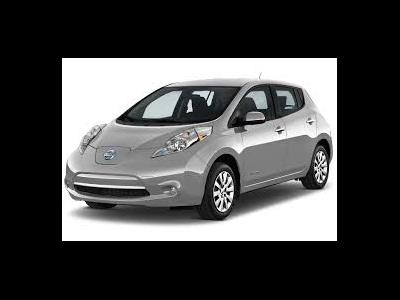 2015 Nissan LEAF lease in Baltimore,MD - Swapalease.com