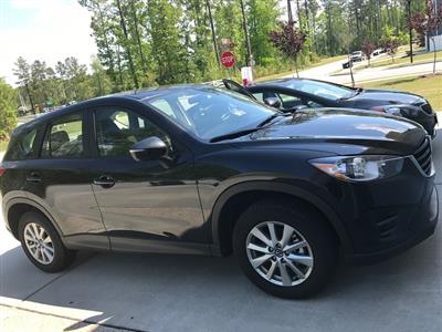 2016 Mazda CX-5 lease in Camp Lejeune,NC - Swapalease.com