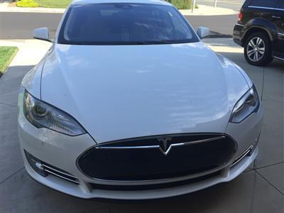 2015 Tesla Model S lease in Santa Clarita,CA - Swapalease.com