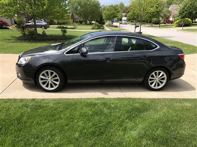 2015 Buick Verano lease in Twinsburg,OH - Swapalease.com