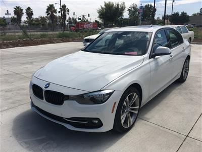 2016 BMW 3 Series lease in Northridge,CA - Swapalease.com