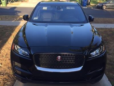 2017 Jaguar F-PACE lease in Los Angeles,CA - Swapalease.com