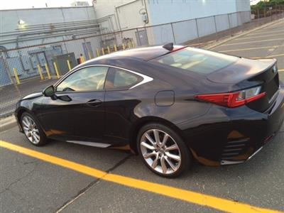 2016 Lexus RC 300 lease in Central Islip,NY - Swapalease.com