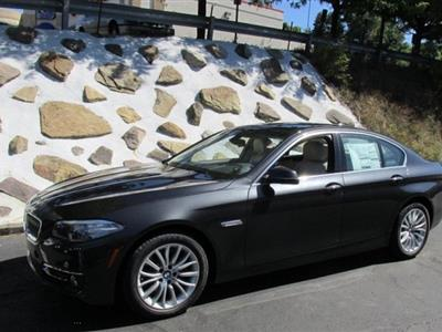 2015 BMW 5 Series lease in Washington DC,DC - Swapalease.com