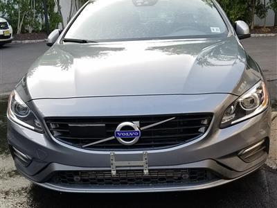 2016 Volvo S60 lease in Glendale,NY - Swapalease.com