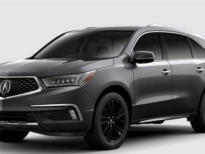 Unbelievable Facts About Acura Mdx Lease Acura Mdx Lease - Lease an acura mdx