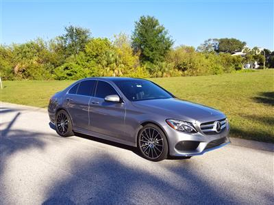 2015 Mercedes-Benz C-Class lease in St. Petersburg,FL - Swapalease.com