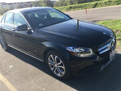 2016 Mercedes-Benz C-Class lease in Ithaca,NY - Swapalease.com