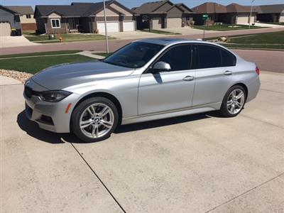 2015 BMW 3 Series lease in Sioux Falls,SD - Swapalease.com
