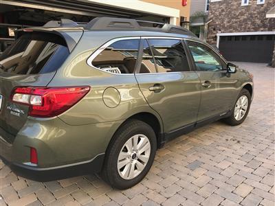 2016 Subaru Outback lease in Carlsbad,CA - Swapalease.com