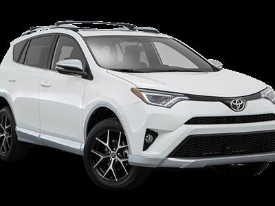 2016 Toyota RAV4 lease in Blair,NE - Swapalease.com